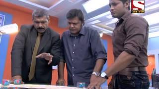 CID Kolkata Bureau - (Bengali) - Lukochuri - Episode 96
