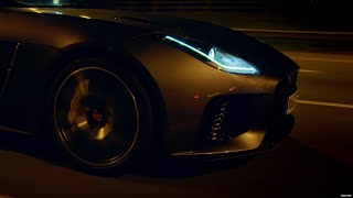 Racing to Geneva In a Jaguar | Top Gear