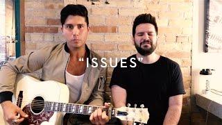 Download Lagu Dan + Shay - Issues (Julia Michaels Cover) Gratis STAFABAND