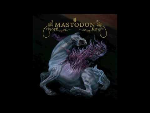 Mastodon - Ole Nessie
