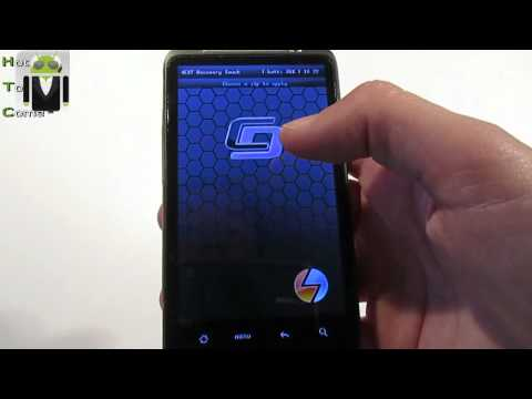 How To UnBrick your Android Phone? - Rom error mainly!