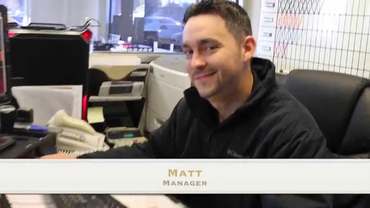 Mr Bill Motor Co Sales Staff Youtube