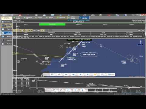 Préparation de Vol Airbus X Extended (LFBO-LFMN)