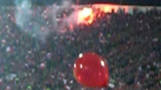 Chile - Bolivia (gol de Marco Estrada)