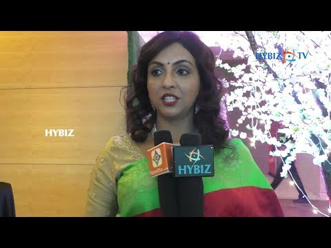Anita Udeep Film Director Participated Womens Entrepreneurship Day Celebrations