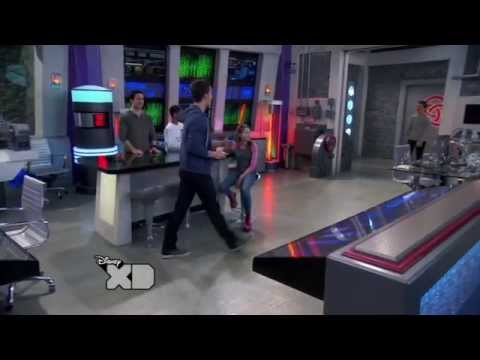 "Lab Rats | ""Mission: Space"" Clip"