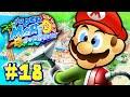 Super Mario Sunshine Part 18 MARO S MANSION mp3