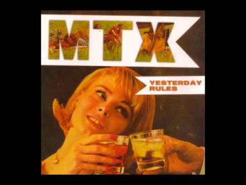 Mr T Experience - Shes Not A Flower
