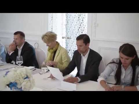 Posiedzenie Rady Programowej VIII edycji Warsaw International Media Summit