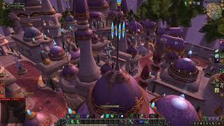 World of Warcraft  Achiev Ring of the Kirin Tor