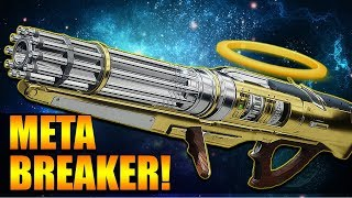 THE GOD AUTO THAT RULES THEM ALL! | Destiny 2 My Favorite Auto!