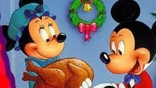 Christmas Movies -Christmas Movies for Kids- Mickey's Christmas Carol