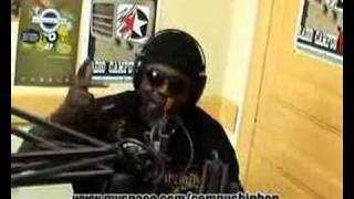 Brasco Freestyle En Creole Lollipop Remix