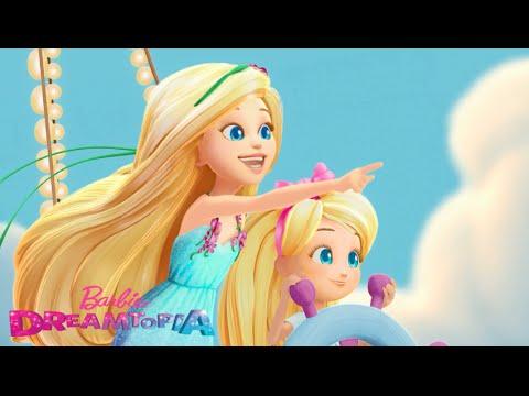 عالم خيال Barbie™ / Barbie | Dreamtopia | Barbie