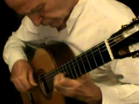 Antonio Lauro - El Marabino - Vals Venezolano
