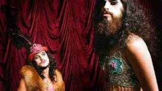 Devendra Banhart - Carmensita [Full Length HQ + LYRICS]