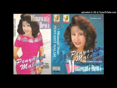 Minawati dewi _ Anggur beracun