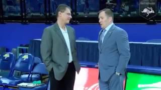 Men's Basketball vs Bemidji State Highlights (11.10.2018)