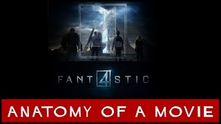 Fantastic Four Review (Miles Teller / Kate Mara) | Anatomy of a Movie