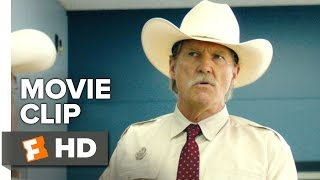 Hell or High Water Movie CLIP - It Will Take a Few Banks (2016) - Jeff Bridges Movie
