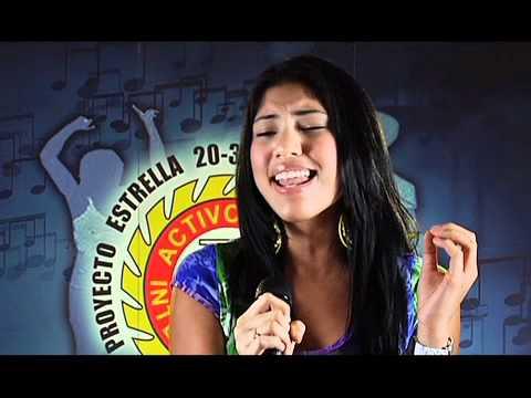 Laura Ornano- Finalista de Audiciones Proyecto Estrella 20-30 Colón