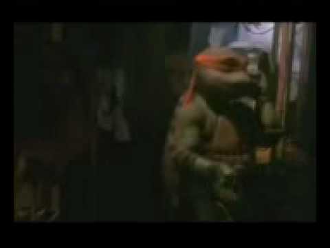 Tortugas Ninja  Xxx video