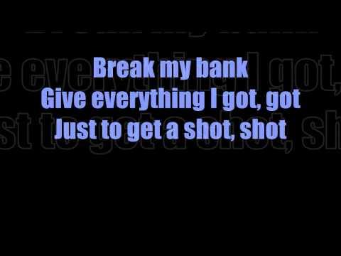 New Boyz: Break My Bank (OFFICIAL LYRICS)