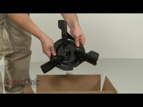 Impeller - Ariens Snowblower