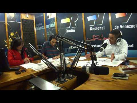 22   Programa Radial RNV Radio Nacional de Venezuela) Martes 04 06 2013 00002