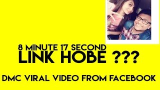 8 minute 17 second - link hobe ?