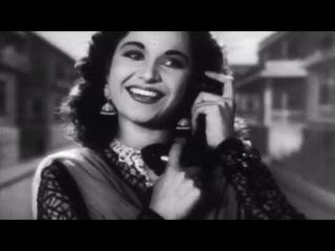 Mere Piya Gaye Rangoon - Shamshad Begum Chitalkar - Patanga