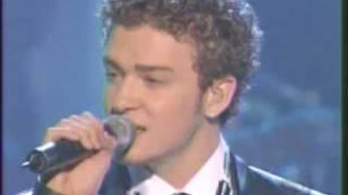 download lagu Nsync - Yo Te Voy Amar 2001 Latin Grammys gratis