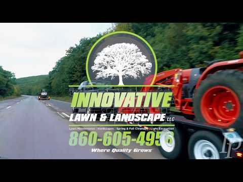 Connecticut Landscaper - Innovative Lawn & Landscape LLC