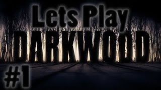 Darkwood Let's Play - Gameplay / Playthrough - Part 1