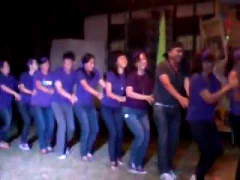 Lolo Abraham's Family performance @ Valentin-Severa Puray Clan Reunion