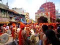 A Walk Through Pune, India