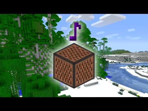 Andesite - Original Minecraft Note Block Song #5