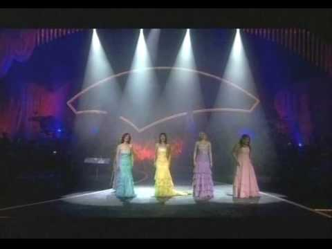 Celtic Woman - Have Yourself a Merry Little Christmas