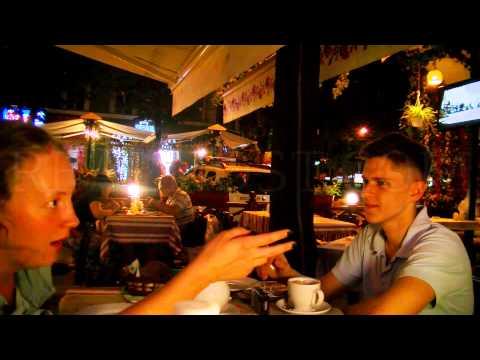 Первый раз на каблуках в Париже - Герой РЕАЛЬНОСТИ: Софья Качинская