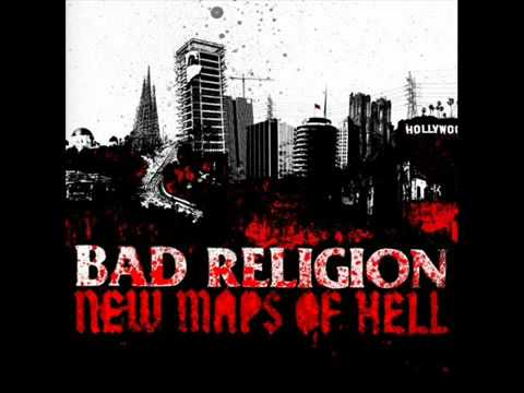 Bad Religion - Fields Of Mars