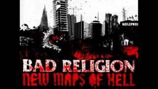 Watch Bad Religion Fields Of Mars video