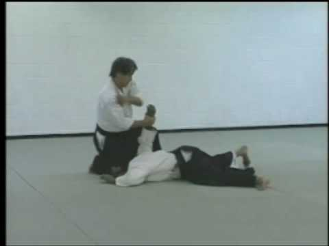 Advanced Aikido Techniques Part 3 Image 1