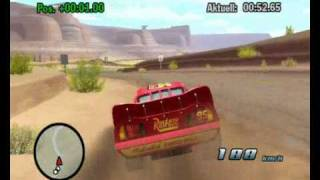 lets play cars PC part 1
