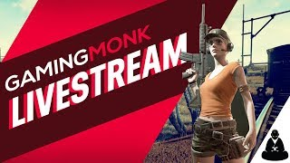 PUBG MOBILE चिल STREAM (Powered by HP Omen X, HP Omen & HP Pavilion Gaming)