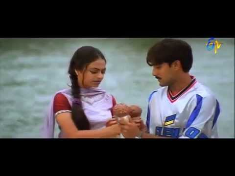 Nuvve Kavali Movie Songs   Kallaloki Kallu Petti Chudavenduku...