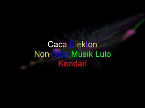 Icha Elekton Nonstop Musik Lulo Kendari