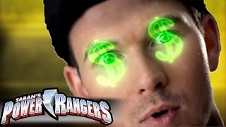Exclusive Clip – Power Rangers Dino Super Charge – Riches to Rags
