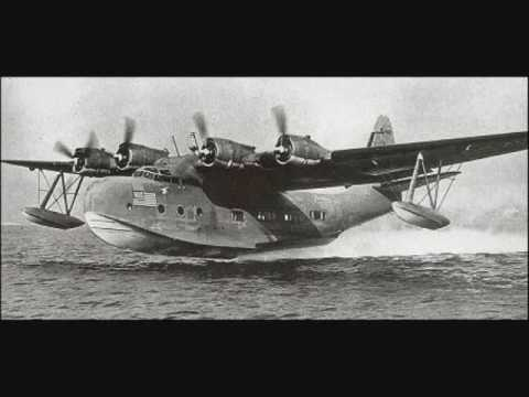 Sikorsky VS-44 Flying Boat.wmv