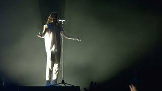 "30 Seconds to Mars Video - 30 Seconds To Mars ""Northern Lights"" (live in Yaroslavl, 09.07.2014)"