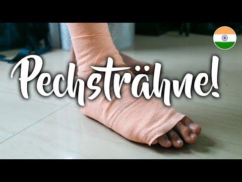 Tag 316: Pechsträhne im Urlaubsparadies! • Goa | Vlog #052 | Indien